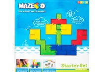 Maze-O