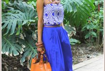 African Fashion / African fashion and style