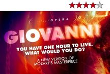 Opera / Anything to do with opera is welcome here! The music, the sopranos, the opera houses. You name it, just pin it here!