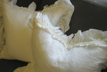 Slipcovers and upholstery / by Carie Homer