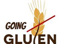 Gluten Free Finds / by Five Little Chefs