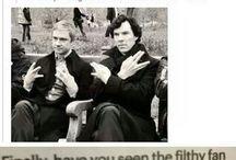 Benedict & Martin