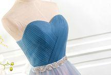 Charming Prom Dresses
