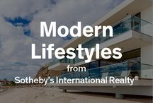 Sotheby's Realty Modern Lifestyles / by Dwell