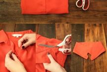 DIY vêtement