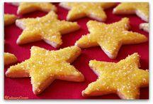 Cookie Recipes / by Katie Lee