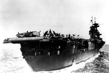 Ships of all types from World War 2 to now / about any and all types of warships