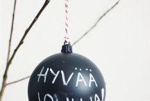 Suomalainen Joulu