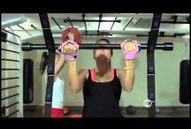 Bodytech - Brazil / QUEENAX NEWS! interview from Bodytech gym - Brazil