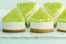 Rezepte - Kuchen & Torten