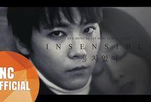 MV Lee Hong Gi (Starring Park Shin Hye) for album Solo