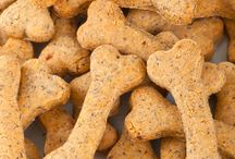 Doggie food