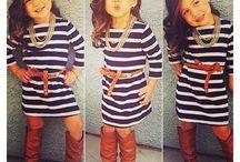 Trendy Kids / by Leah Kimmel
