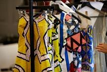 Blog de moda, diseño y deco / http://www.laceandroll.com/ Fashion and interior styling