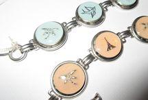 bracelet ideas..
