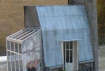 Diseño de Maquetas de Casas