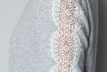 Lace trend ideas