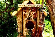 Pagan & Wiccan / Symbols, spells, crafts, nature