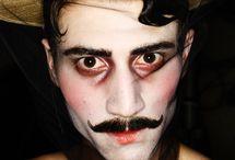 Galliano make up