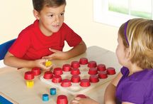 Memory and Matching / by Educate With Toys