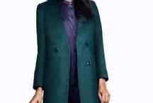 Fashion - coats & jackets
