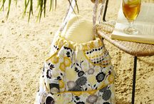 Bags, Totes & Carryalls / by Sew News