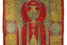 selçuklu & osmanlı motifleri