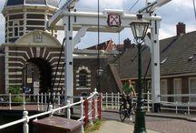 Leiden / Stad