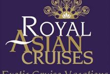 Royal Asian Cruises / Crociere