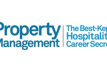 Careers in Property Management / Property management is a growing industry offering rewarding career opportunities.