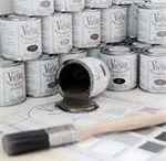Vintage Paint / la chalk paint per lo stile shabby e nordico