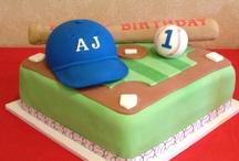 Cakes by Sabrina's / by Sabrina's Bakery