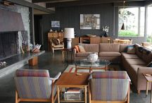 Lovely Living Spaces / For living spaces I think are beautiful. For kitchens, please see my board: Kitchens! Kitchens! Kitchens! / by Andrea Chiu