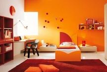 Elmerin huone/Elmeris room