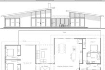 Home plans and designs