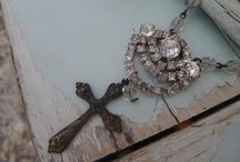 Jewelry / by Alicia Pierce