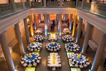 S&A wedding reception