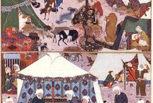 [Medieval Life] Pavilions