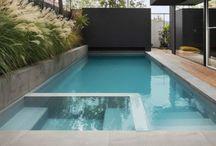 Pool Barcelona