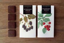 packaging  / by Orisio Una