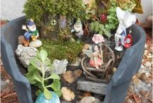 nápad do záhradky
