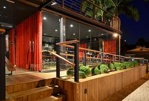 home and restaurant design