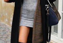 winter outfits I love