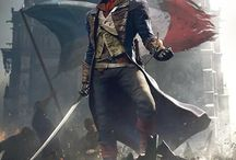 Assassin's Creed: Unity / Anything about AC Unity & Arno Dorian?