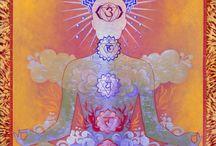 ◈ The Chakras ◈ / by Lisa Weatherwax