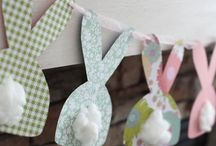 Easter deco ideas