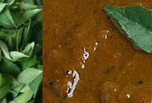 Karuveppilai Kuzhambu - Curry Leaves