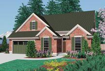 Northfield small house / 1500 sq feet