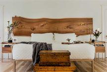 Slab Furniture / Inspiring design ideas for Slab Furniture. Contact Pedulla Studio for a free quote. www.pedullastudio.com.au