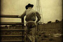 cowboy hunters and girls
